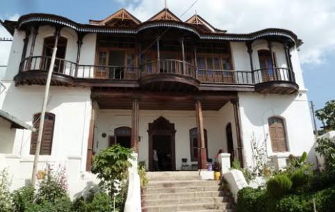 Харэр:  Эфиопия:      Городской музей Харєра