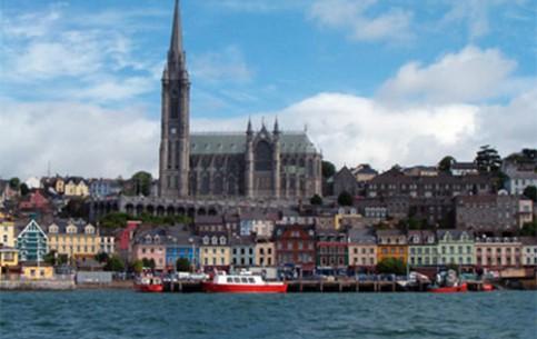 爱尔兰:      Cobh
