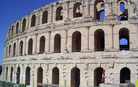 Mahdia Governorate:  Tunisia:  