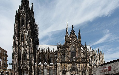 Cologne:  Germany:  