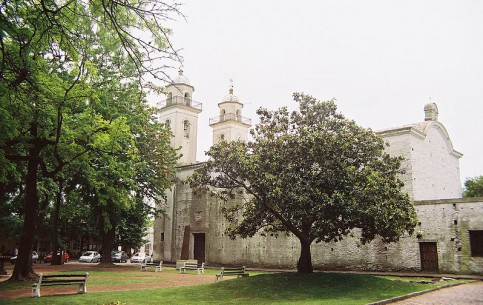 Uruguay:      Colonia del Sacramento