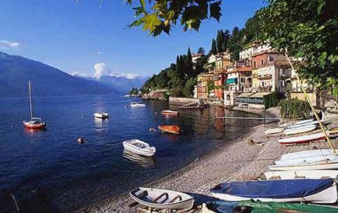 Ломбардия:  Италия:      Аренда лодок на озере Комо