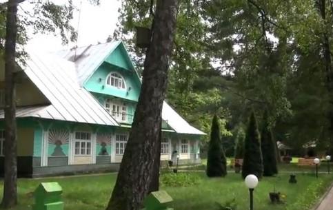 Гродно:  Беларусь:      Гостевой дом Дом графа Тышкевича