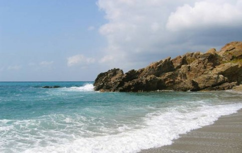 Crete is famous for its beaches. Sand and pebble, well equippe and wild, overcrowded and practically deserted - there are beaches to every taste there