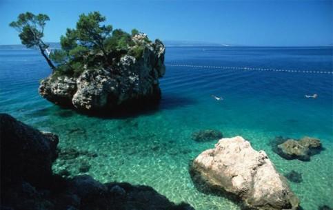 クロアチア:      Croatia Natural Heritage