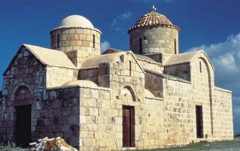 Cyprus:      Cyprus, religion