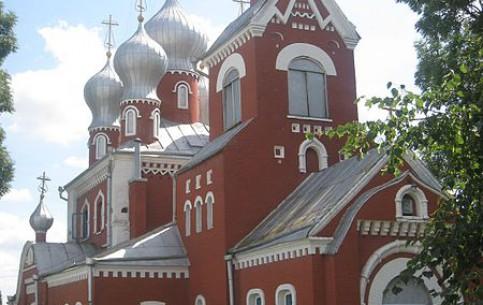 ブレスト:  ベラルーシ:      David-Gorodok