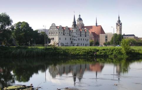 Саксония-Анхальт:  Германия:      Дессау-Росслау