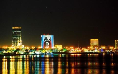 Quatar:      Doha