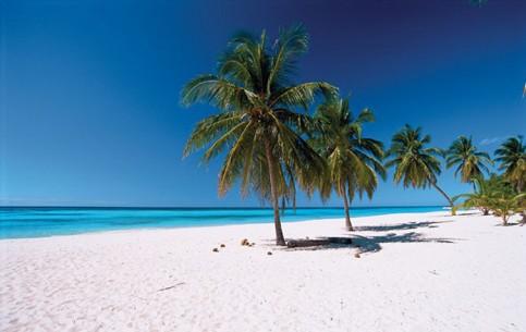 ドミニカ共和国:      Dominican Republic Nature