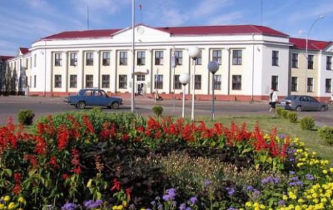 Brest:  Belarus:      Drahichyn