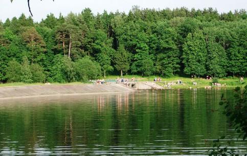 Minsk:  Belarus:      Drazdy Reservoir