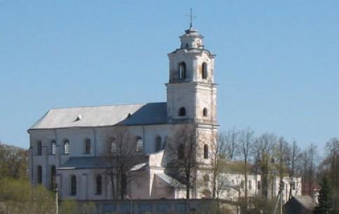 Браслав:  Витебск:  Беларусь:      Друя