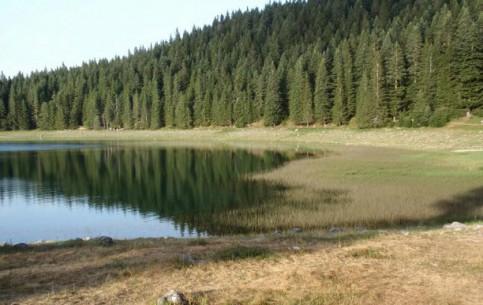 Черногория:      Национальный Парк Дурмитор