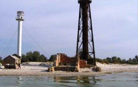 Kherson:  Ukraine:      Dzharylgach