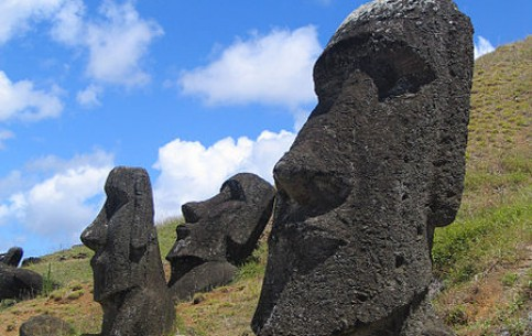 Chile:  