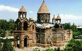 Etchmiadzin Cathedral Images