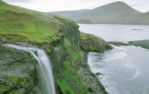 Фарерские острова:  Дания:      Туризм на Фарерских островах