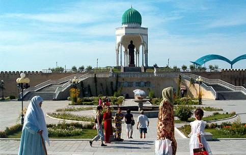 Uzbekistan:      Fergana