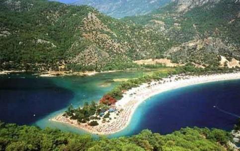 费特希耶:  土耳其:      费特希耶, 度假村