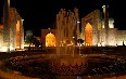 Fountain in Samarkand 图片