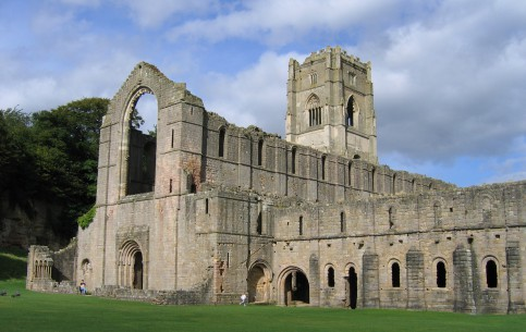 North Yorkshire:  Great Britain:  