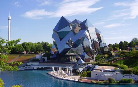 France:      Futuroscope