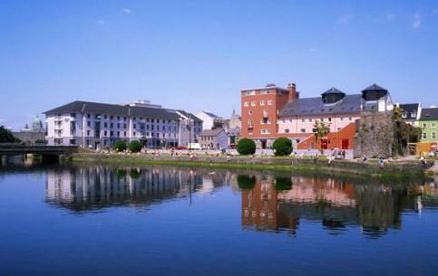 Ирландия:      Голуэй