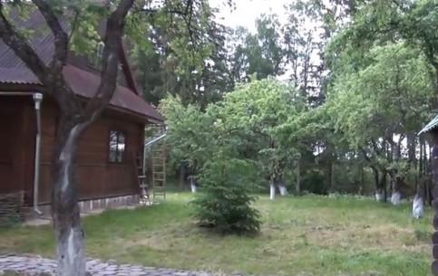 Витебск:  Беларусь:      Дом охотника Глубокский
