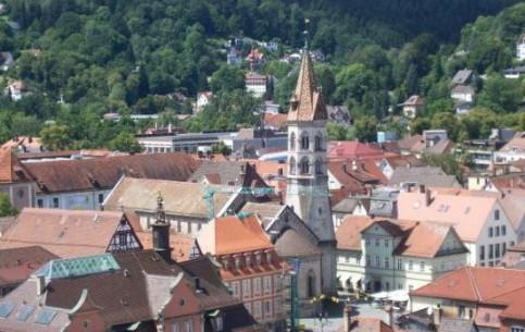 オーストリア:      Gmünd