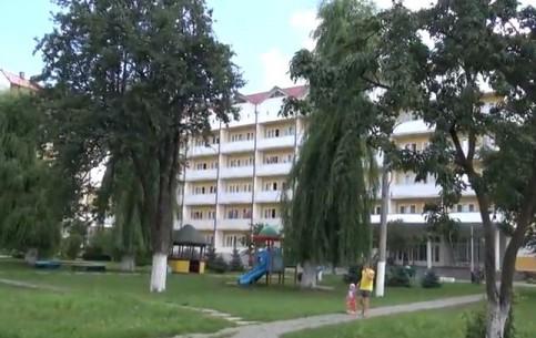 Gomel:  Belarus:      Gomel BJD Sanatorium