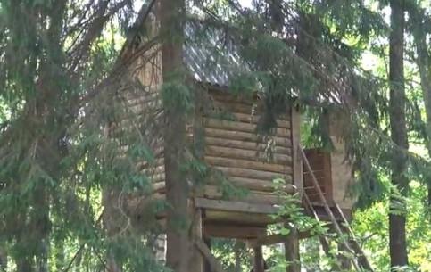 Витебск:  Беларусь:      Дом охотника Городокский