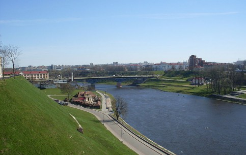 Беларусь:      Гродно