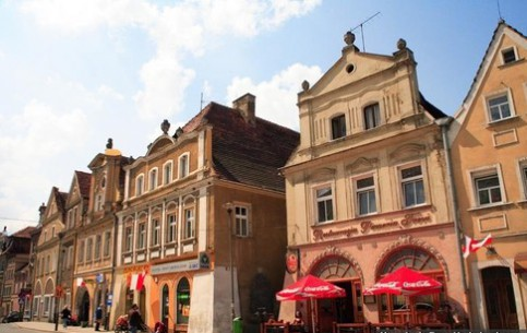 Wrocław:  ポーランド:      Gryfów Śląski