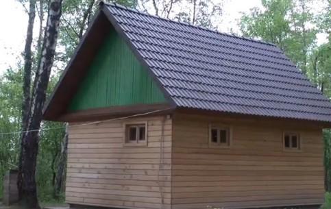 ヴィーツェプスク:  ベラルーシ:      Guest house Domzheritsky