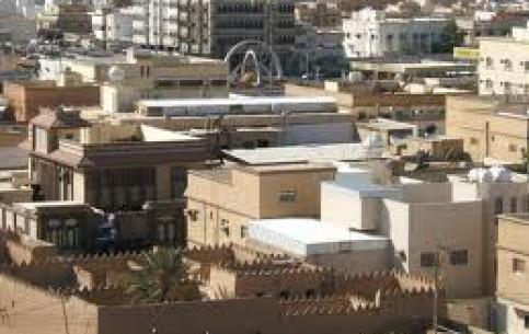 Саудовская Аравия:      Хаиль