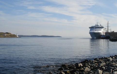 Галифакс:  Новая Шотландия:  Канада:      Порт Галифакс