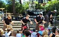 Halifax International Busker Festival Images