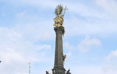 Olomouc:  Czech Republic:  