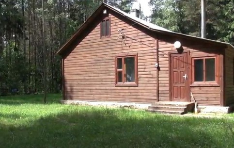Myadzyel:  Minsk:  Belarus:      Homino Guest House