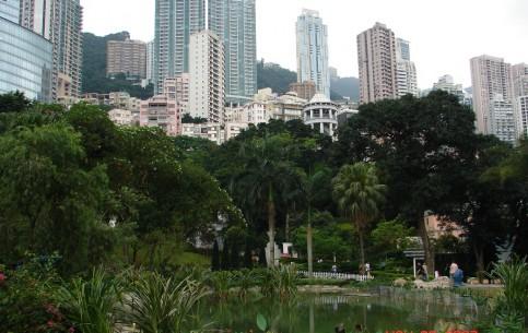 香港:  中国:      HongKong Park
