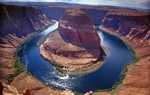 Аризона:  Соединённые Штаты Америки:      Подкова