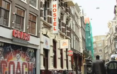 Amsterdam:  South Holland:  Netherlands:  