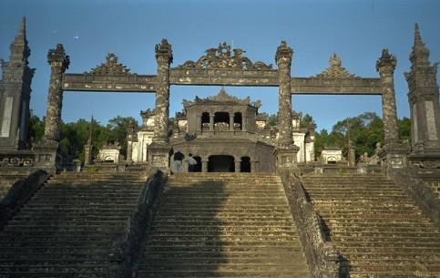 Вьетнам:      Хюэ