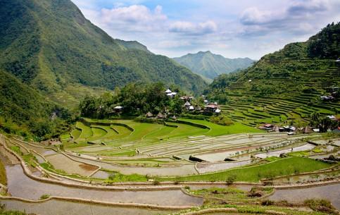 フィリピン:      イフガオ州