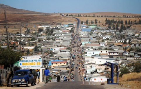 Мадагаскар:      Илакака