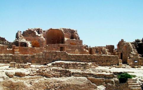 Оман:      Путь благовоний