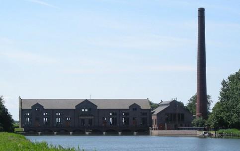 荷兰:      沃达蒸汽泵站