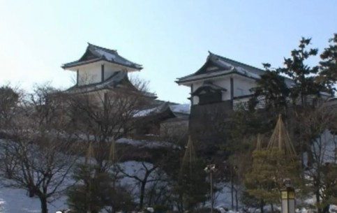 Japan:      Ishikawa Prefecture