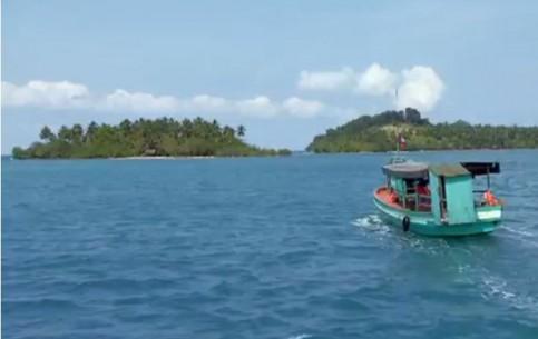 Cambodia:      Islands of Cambodia